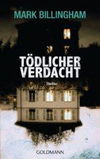 Tödlicher Verdacht (ebook)