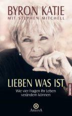 Lieben was ist (ebook)