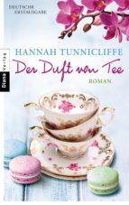 Der Duft von Tee (ebook)
