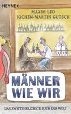 Männer wie wir (ebook)