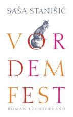 Vor dem Fest (ebook)