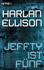 Jeffty ist fünf (ebook)
