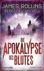 Die Apokalypse des Blutes (ebook)