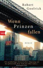 Wenn Prinzen fallen (ebook)