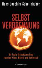 Selbstverbrennung (ebook)