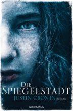 Die Spiegelstadt (ebook)