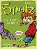 Spotz (ebook)