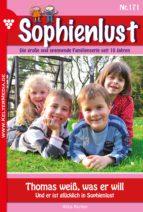 Sophienlust 171 - Familienroman (ebook)