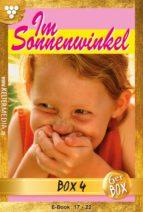 Im Sonnenwinkel Jubiläumsbox 4 – Familie (ebook)