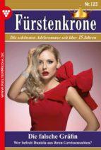Fürstenkrone 123 – Adelsroman (ebook)