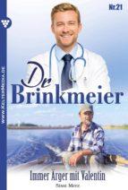 DR. BRINKMEIER 21 ? ARZTROMAN