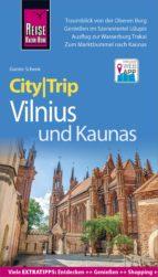 Reise Know-How CityTrip Vilnius und Kaunas (ebook)