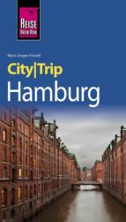 CityTrip Hamburg (English Edition) (ebook)