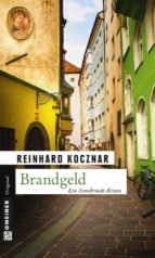 Brandgeld (ebook)