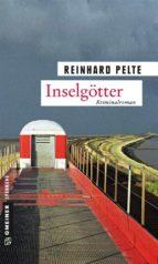 Inselgötter (ebook)