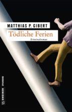 Tödliche Ferien (ebook)