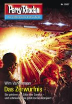 Perry Rhodan 2937: Das Zerwürfnis (ebook)