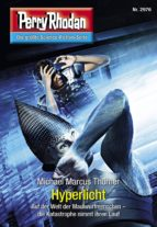 Perry Rhodan 2976: Hyperlicht (ebook)
