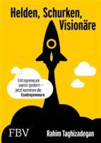 Helden, Schurken, Visionäre (ebook)