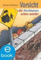 Vorsicht, die Herdmanns schon wieder (ebook)