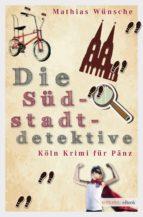 Die Südstadtdetektive (ebook)