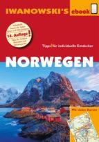 Norwegen - Reiseführer von Iwanowski (ebook)
