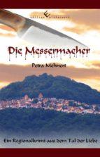 Die Messermacher (ebook)