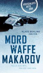 Mordwaffe Makarov (ebook)