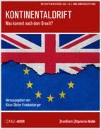 Kontinentaldrift (ebook)