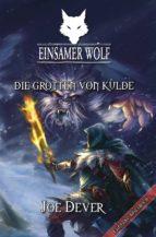 Einsamer Wolf 03 - Die Grotten von Kulde (ebook)