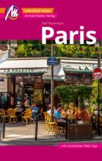 Paris Reiseführer Michael Müller Verlag (ebook)