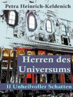 HERREN DES UNIVERSUMS II