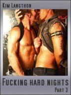 FUCKING HARD NIGHTS - PART 3
