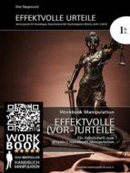 Effektvolle Vorurteile (ebook)