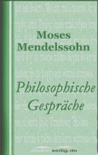 Philosophische Gespräche (ebook)