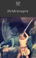 Heldensagen (ebook)