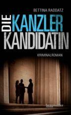 Die Kanzlerkandidatin (ebook)