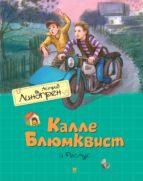 Калле Блюмквист и Расмус (ebook)