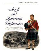 ArgylArgyll And Sutherland Highlanders