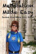 Meditation Made Easy (ebook)
