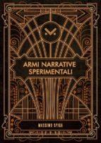 Armi Narrative Sperimentali (ebook)
