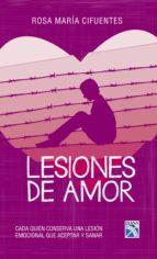 Lesiones de amor (ebook)