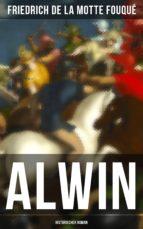 ALWIN (Historischer Roman) (ebook)