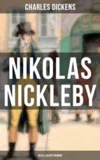 Nikolas Nickleby (Gesellschaftsroman) (ebook)