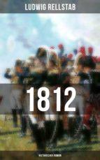 1812 (Historischer Roman) (ebook)