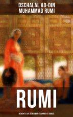 Rumi: Gedichte aus dem Diwan-e Schams-e Tabrizi (ebook)