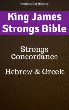 King James Strongs Bible (ebook)