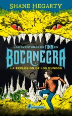 Bocanegra II. La explosión de los mundos (ebook)