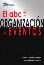 El abc en la organización de eventos (ebook)