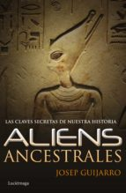 Aliens ancestrales (ebook)